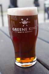 London Glory (Tetramesh) Tags: uk greatbritain england london beer pub unitedkingdom britain ale bloomsbury londres booze pint londra londen londinium lontoo llondon publichouse queensquare londone wc1 londyn llundain londýn greeneking лондон londain londono queenslarder tetramesh londrez λονδίνο wc1n loundres thequeenslarder londonglory londër lùndra лондан 1queensquare wc1n3ar