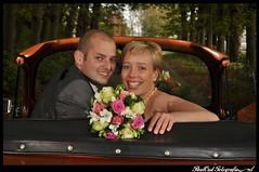 Huwelijksfoto's door fotograaf in Groningen en Drenthe