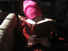Reading Rilke