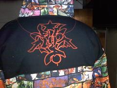 """enz """"big up$"""" design (enz1fua) Tags: art logo graffiti design big ups enz"""