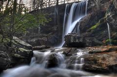 Indian Falls (the waterfallhunter) Tags: waterfall indian falls laurelcreek desotofalls dekalbcounty indianfalls fortpaynealabama alabamawaterfall