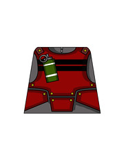 Future-Grenade-2 (Dirks_Designs) Tags: lego police cop future decal minifig grenade decals minifigure furturistic