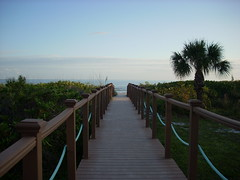 "Walkway to Sand Pointe's Beach • <a style=""font-size:0.8em;"" href=""http://www.flickr.com/photos/43501506@N07/6614010053/"" target=""_blank"">View on Flickr</a>"