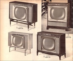 the 1950s-1959 tv sets (april-mo) Tags: the50s tvsets the1950s vintagecatalog vintageappliance vintagetvset 1959catalog 1959tvset