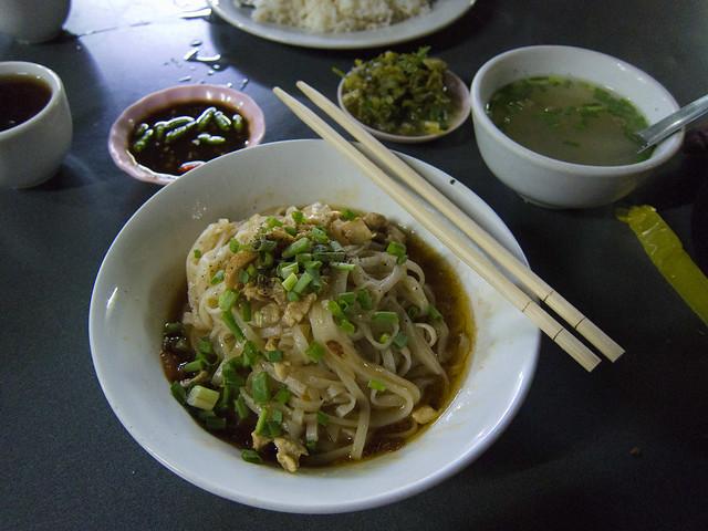 San Si Noodles
