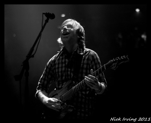 "Trey Anastasio • <a style=""font-size:0.8em;"" href=""https://www.flickr.com/photos/54180381@N02/6622788405/"" target=""_blank"">View on Flickr</a>"