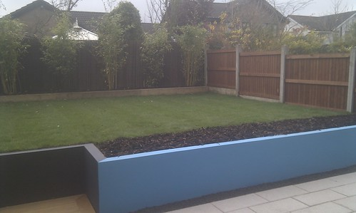 Macclesfield Landscaping. Tytherington.  Image 19