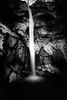 Waterfall (hiasl_3) Tags: bw fall water bayern bavaria waterfall wasser long exposure sw belichtung kochel longtime langzeit nd110 gettygermanyq4 walchenseewasserfall cascadekesselbach