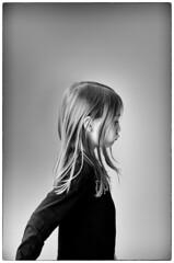 I'm leavin! (sbrian28 (Silvertouch Photography)) Tags: portrait blackandwhite bw kid silverefexpro2