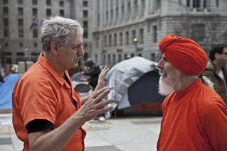 Witness Against Torture: Martin Converses