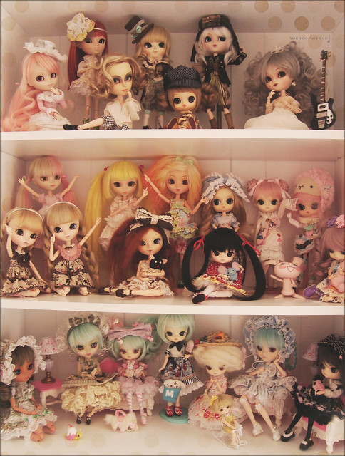 My Collection~