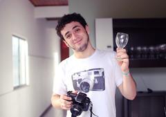 happy photographer day  (Natlia Viana) Tags: love canon photographer tshirt fotgrafo cmera natliaviana happyphotographerday