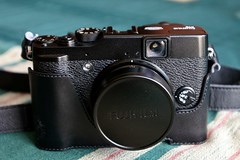 camera leather case stephen equipment half fujifilm murphy accessory x10 stephenmurphy gariz