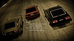 The Zs of the past (REIGNSPIRIT) Tags: from that back amazing moments day nissan shot 5 memories taken and gran these machines zs turismo carry cherishing gratful