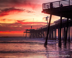 _MG_6296_7_8_9-Edit.jpg (JamesDPhotographer) Tags: ocean california sunset clouds pier pilings centralcoast pismobeach hdr reflectionoflight jamesdphotography jamesodonnellphotographcentralcoastcalifornia albazap