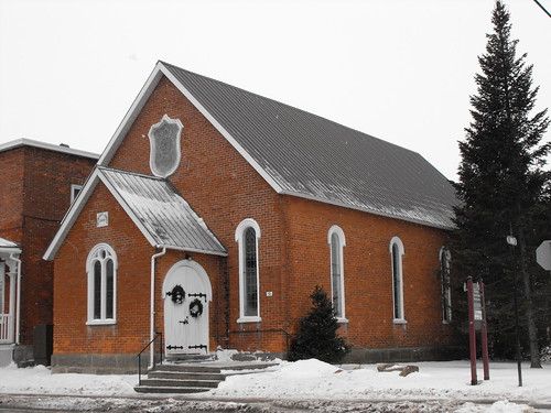 Trinity United Church