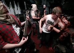 Ghoul - 13 - 924 Gilman - 01/08/2012 (whenwedie) Tags: records metal berkeley rotgut punk hardcore thrash ghoul 924gilman tankcrimes splatterthrash transmissionzero maniaxe creepsylvania lastfm:event=3121239