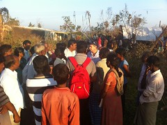 Cyclone Thane Tamil Nadu and Puducherry (EU Humanitarian Aid and Civil Protection) Tags: trees houses india wind echo aid damage cyclone tamil europeanunion humanitarian nadu ec europeancommission puducherry cyclonethane
