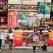 Opening Salvo Street Dance - Dinagyang 2012 - City Proper, Iloilo City - Iloilo, Philippines - (011312-165509)