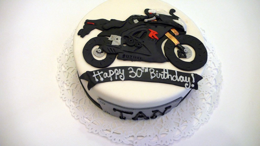 The Worlds most recently posted photos of bike and fondant Flickr