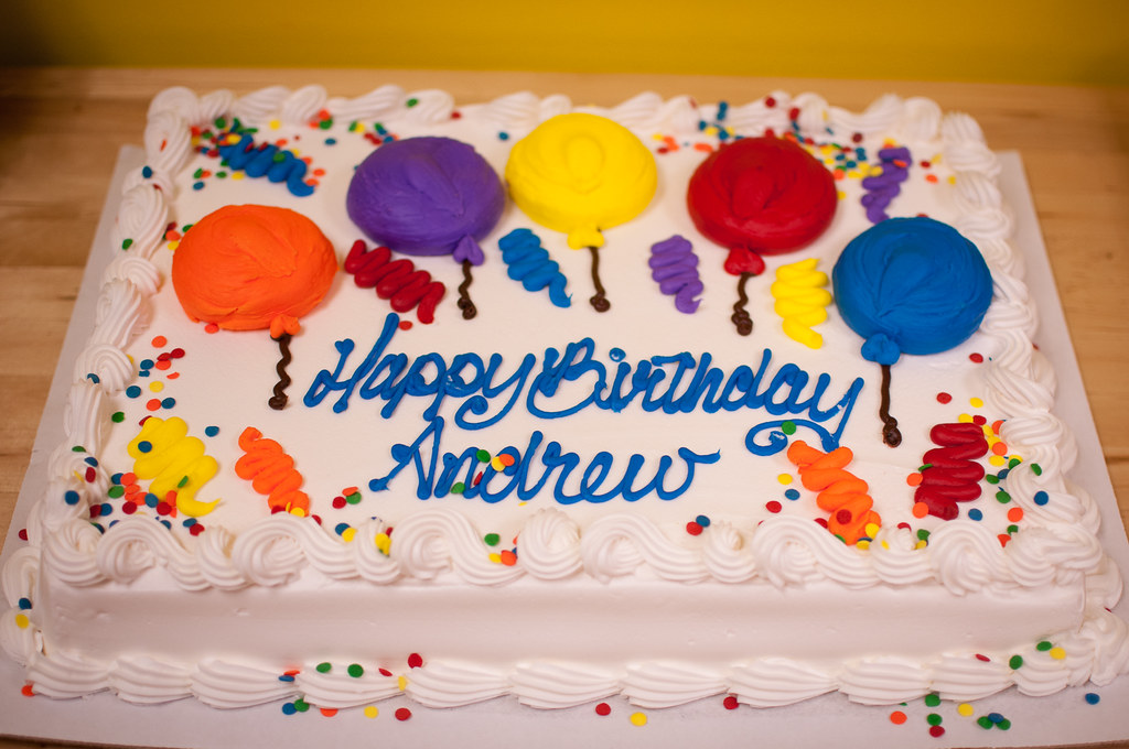 The Worlds Best Photos Of Birthday And Costco Flickr Hive Mind