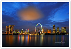 Singapore Skyline (TOONMAN_blchin) Tags: marinabay singaporeskyline toonman mygearandme mygearandmepremium mygearandmebronze mygearandmesilver mygearandmegold mygearandmeplatinum mygearandmediamond ringexcellence dblringexcellence tplringexcellence marinabaysg flickrstruereflection1 flickrstruereflection2 flickrstruereflection3 eltringexcellence