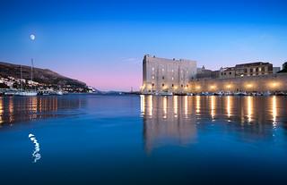 The Gentle Harbor - (Dubrovnik, Croatia)