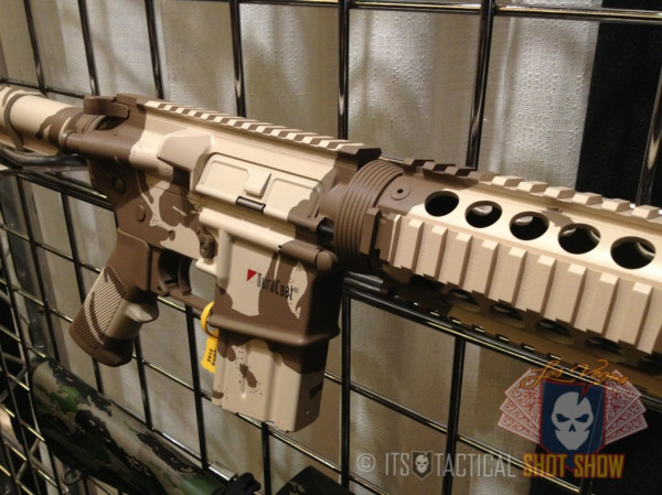 SHOT Show 2012 Day 2 Live Coverage 003