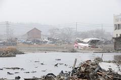 kesennuma - 10 months on (trainbuffer) Tags: japan tsunami 311 miyagi tohoku  kesennuma