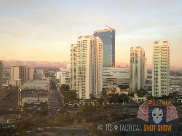 SHOT Show 2012 Day 3 Live Coverage 001