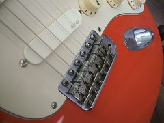 pics from camera 288 (levonhelmet) Tags: california red fiesta fender 1997 series stratocaster