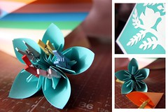 19-366 (Amalid) Tags: flower macro closeup canon project paper handicraft eos colorful colours handmade hobby card hobbies libya tripoli lighttent lightbox 2012 papercraft kusudama   canoneos450d   366project canoneosdigitalrebelxsi efs1855mmisf3556 kusudamaflower 365daytodayproject