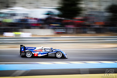 Peugeot 908... the end (Alexis Goure) Tags: auto alexis france car race speed canon automobile track automotive du voiture racing course mans le coche hours motor endurance peugeot motorsport dunlop vitesse 24h 908 wagen heures goure worldcars sixela alexisgoure