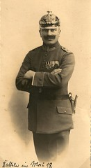 ps1770 (joerookery) Tags: helmet german worldwarone ww1 greatwar pioneer firstworldwar 1918 medals worldwar1 prussia weltkrieg pb16 s8498 vizefeldwebel