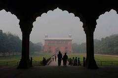 77-Inside The Diwan-I-Am (cat oven) Tags: india temple tajmahal varanasi pushkar rajasthan udaipur khajuraho redfort keoladeo