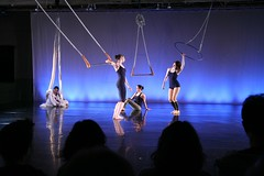Tangle presents Half-life. Photo by Jill LeMin Lee.