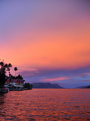 Lake Toba - Red Lakeside (Drriss & Marrionn) Tags: travel blue sunset red sky orange lake tourism water sumatra indonesia landscape coast rainforest southeastasia purple outdoor lakeside jungle tuktuk serene hotels tropics laketoba samosir greatphotographers mygearandme tabocottages vpu1 flickrstruereflection1 flickrstruereflection2 flickrstruereflection3 flickrstruereflection4 flickrstruereflection5 flickrstruereflection6 flickrstruereflection7 flickrstruereflectionexcellence trueexcellence1 trueexcellence2 trueexcellence3 vigilantphotographersunite vpu2 vpu3 vpu4 vpu5 vpu6 vpu7 vpu8 vpu9 vpu10