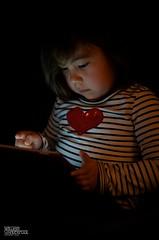 Day 26|366 - Love Bird (∞ RedLoop ∞) Tags: life red kid technology child heart daughter daddyslittlegirl ipad angrybirds project366 thankyoustevejobs ∞redloop∞ theateamrallyingforaurelia