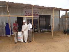 Cooked Food in Banadir Hospital (Ummah Welfare Trust) Tags: charity refugee islam relief drought muslims somalia famine fooddistribution ummahwelfaretrust