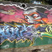 2007 Meeting of the Styles at the LA River Arroyo Seco confluence