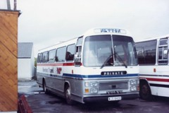 WJS 840X.  Volvo Plaxton Supreme IV. Newton Travel of Dingwall (ronnie.cameron2009) Tags: travel scotland volvo coach scottish passengers publictransport coaches psv pcv newtons dingwall scottishhighlands rossshire bustravel plaxton highlandsofscotland coachjourney coachtravel rosscromarty passengertransport newtonstravel newtonscoaches fastclass passengertravel newtontravel newtonofdingwall smnewton