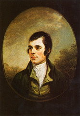 BUR.177 Portrait of Burns (Dumfries Museum) Tags: portrait southwest west color colour history robert robin painting scotland poetry poem 21 song postcard south january 21st july scottish historic burns scot national 25 frame poet 25th bard songs scots verse dumfries galloway rab dialect nith rabbie 1759 burnes 1796 nithsdale