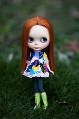 Little Miss Artsy Fartsy