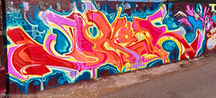 02012012 10 (Anarchivist Digital Photography) Tags: graffiti murals denver lts dc5 alleys kog rtdk jher