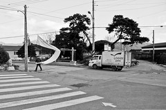 Logen (Your Cholesterol) Tags: street white black canon south korea logen 60d jisa thedefiningtouch deftouch