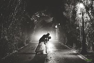 NO Light NO Wedding
