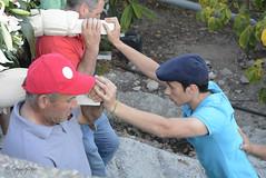Romera (115) (GonzalezNovo) Tags: mediterraneo granada jete romera costatropical bodijar bodijar2014 romeradebodijar virgendebodijar
