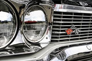 Impala: A Real Looker