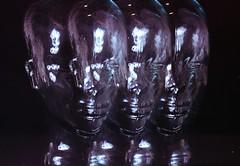 (Alex Hoxie) Tags: strange 35mm canon effects photography darkness kodak ae1 fineart multipleexposure trippy tripleexposure 135mm studiolighting cameratricks incamera filmphotography filmisnotdead ektar100