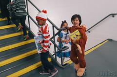 storybook parade-6 (United Nations International School) Tags: school students kids children costume parade junior storybook js unis